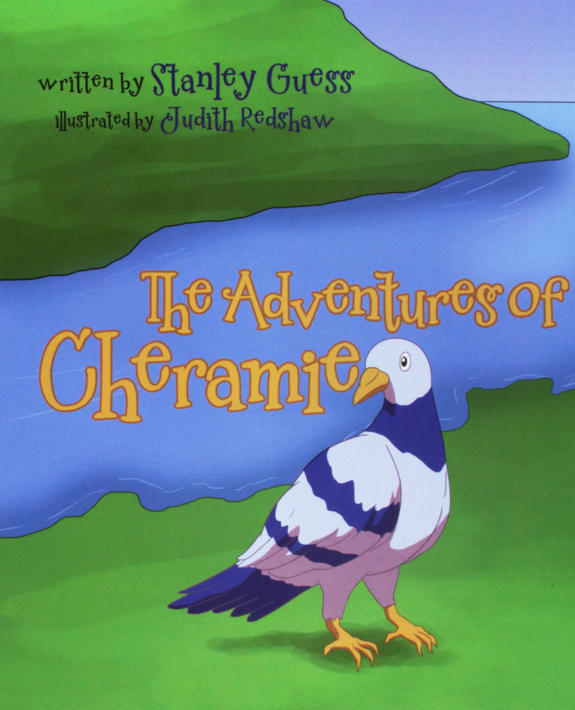 Download The Adventures of Cheramie ebook