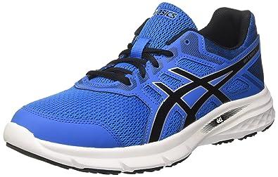 Chaussures de course à pied Gel Excite 5 Directoire Bleu