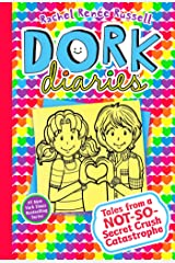 Dork Diaries 12: Tales from a Not-So-Secret Crush Catastrophe Kindle Edition