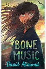 Bone Music Kindle Edition