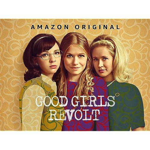 グッド・ガールズ!〜NY女子のキャリア革命〜 製作:ダナ・カルボ