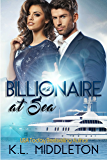 Billionaire At Sea (Book Two)