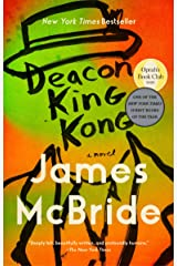 Deacon King Kong: A Novel Kindle Edition