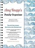 2019 Amy Knapp's Family Organizer: August 2018-December 2019