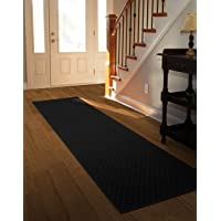 Deals on Garland Rug Medallion Rug Runner 2-ft. x 8-ft.