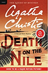 Death on the Nile: Hercule Poirot Investigates (Hercule Poirot series Book 17) Kindle Edition