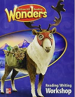 Reading Wonders Literature Anthology Grade 5 (ELEMENTARY