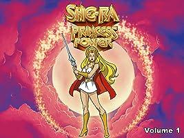 She-Ra - Staffel 1