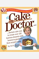 The Cake Mix Doctor Paperback