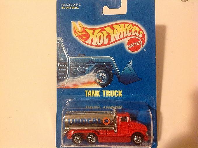 Hot Wheels 1991 Zany Zone DR DECAY /& HIS CAVITY CAB Sealed