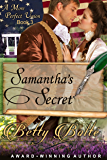 Samantha's Secret (A More Perfect Union Series, Book 3)