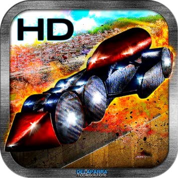 Amazon Com A Modern Land Speed Combat Racing Free Car Game