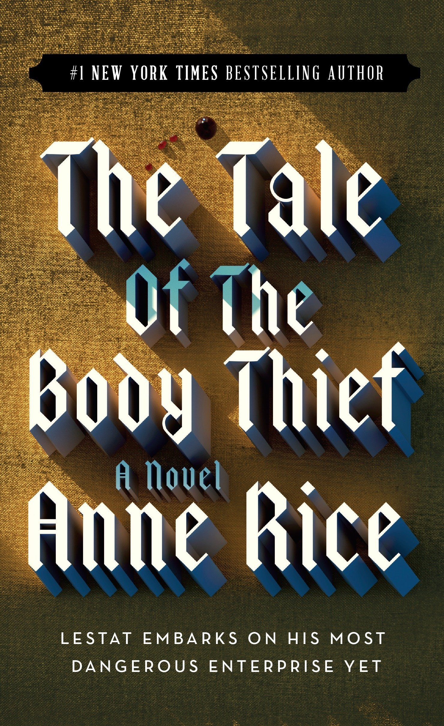 The Tale of the Body Thief (Vampire Chronicles) pdf