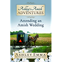Ashley's Amish Adventures: Attending an Amish Wedding: A true story including 30+ photos (Book 2)