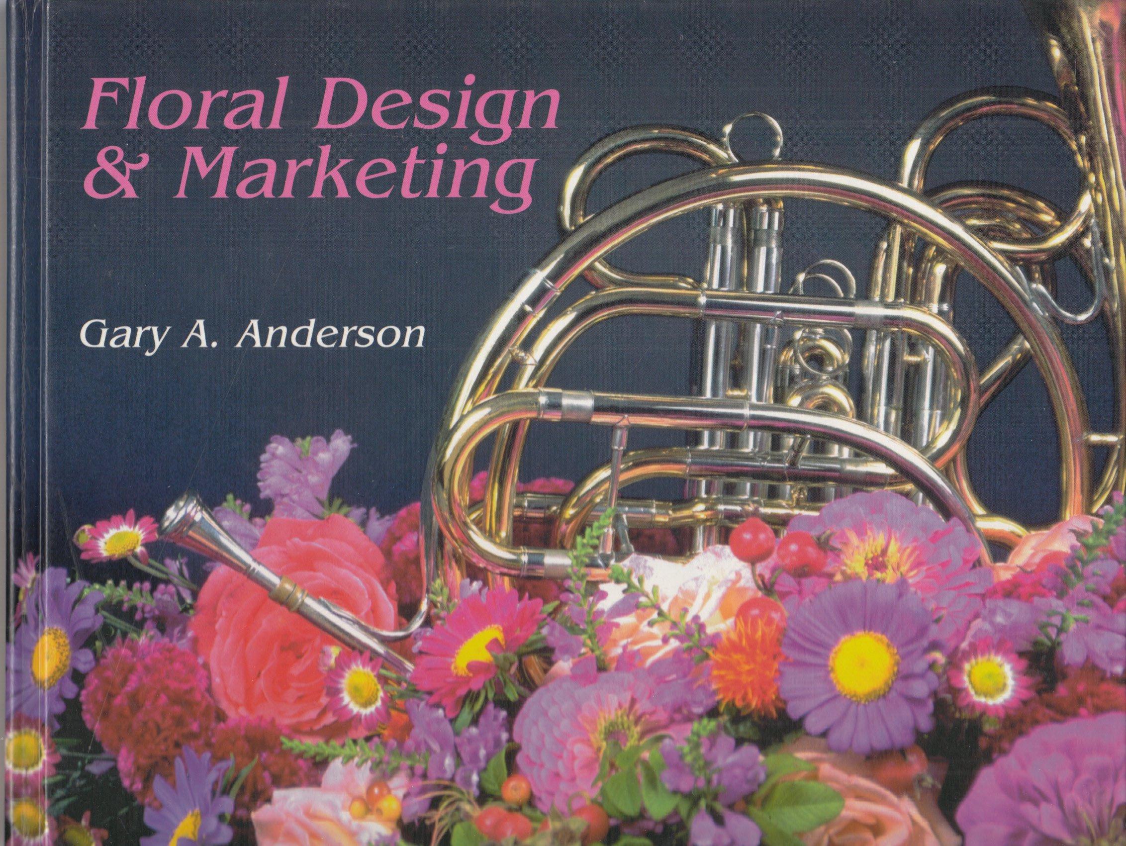Floral Design & Marketing