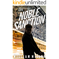 Noble Sanction (Jake Noble Series Book 4)