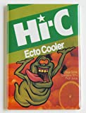 Ecto Cooler Fridge Magnet