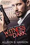 Witness in the Dark (Love Under Fire)