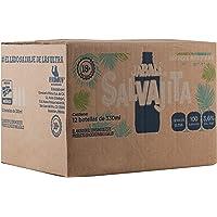 Cerveza Artesanal Salvajita de Jabalí 12 Pack Botella 330 Ml