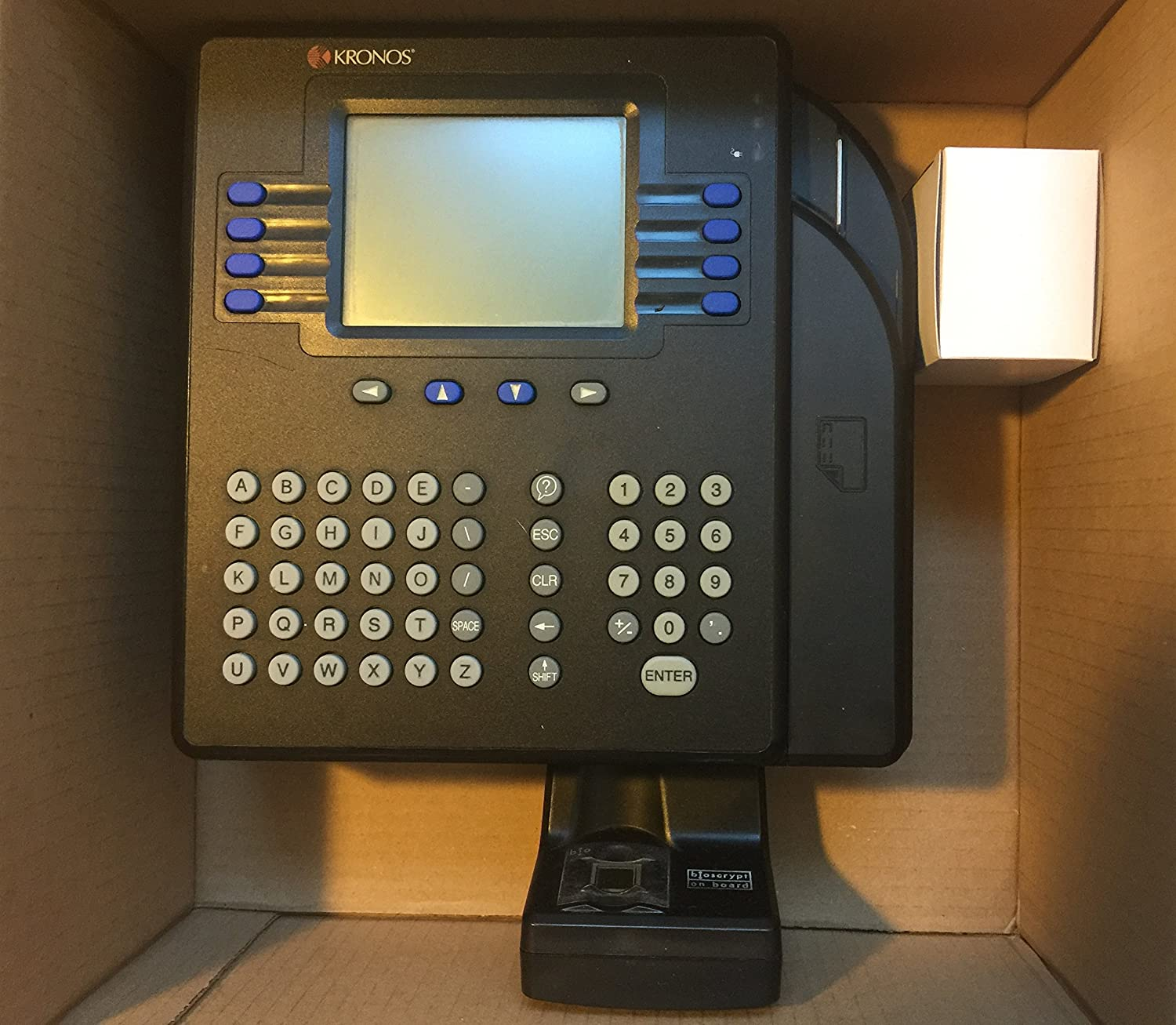 N 8602004001 Series 4000  Terminal : Office Products