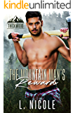 The Mountain Man's Reward (Thickwood, CO Book 5)