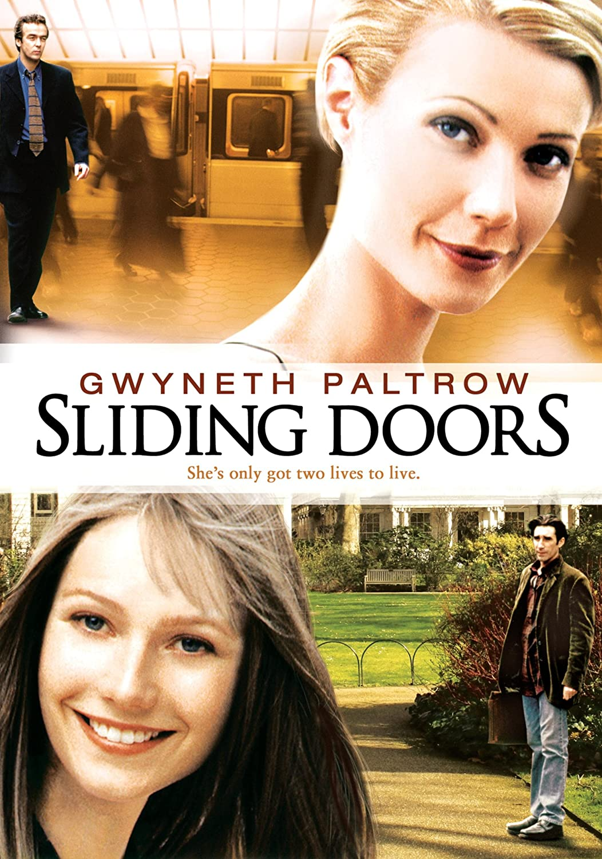 Amazon Sliding Doors 1998 Various Movies Tv