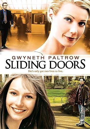 Sliding Doors (1998)  sc 1 st  Amazon.com & Amazon.com: Sliding Doors (1998): Various: Movies \u0026 TV
