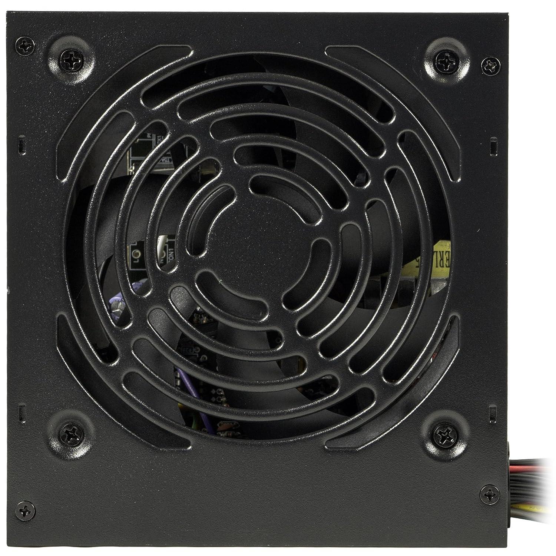color negro Fuente de alimentaci/ón para ordenador Tacens 1RVIIAG800 800W, 87/% de eficiencia, ATX, 12V, ventilador 14 cm, 80 Plus Silver, est/ándares ecol/ógicos
