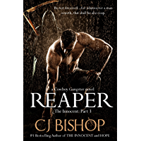 Reaper: The Innocent (Pt. 3) a Cowboy Gangster novel (English Edition)
