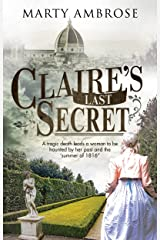 Claire's Last Secret: A historical mystery featuring Lord Byron (A Lord Byron Mystery)