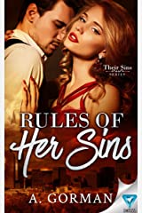 Rules of Her Sins (Their Sins Book 1) Kindle Edition