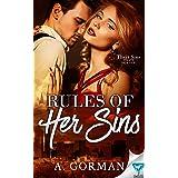 Rules of Her Sins (Their Sins Book 1)