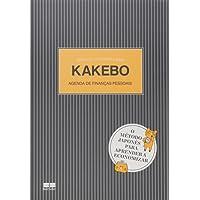 Kakebo. Agenda de Finanças Pessoais