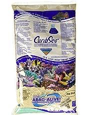 Amazon Com Aquarium Substrate Fish Amp Aquatic Pets Pet