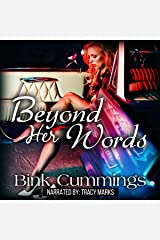 Beyond Her Words: Corrupt Chaos MC Audible Audiobook