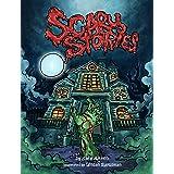 Scary Stories for Kids - Short Horror Stories for Children: (Children's Books and Books for Kids)