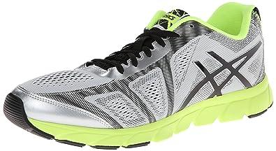 Low prices -  Men Asics GEL Havoc 2 Stone Lightning Lime running shoes