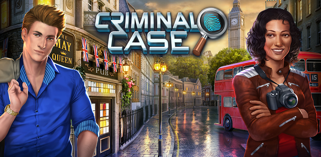 Amazon Com Criminal Case Appstore For Android