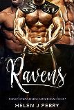 Ravens: Sons of Olympus Reverse Harem Romance