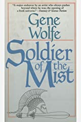 Soldier of the Mist (Latro Book 1) Kindle Edition
