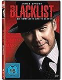The Blacklist - Die komplette zweite Season [5 DVDs]