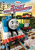 Thomas & Friends: Start Your Engines [DVD]