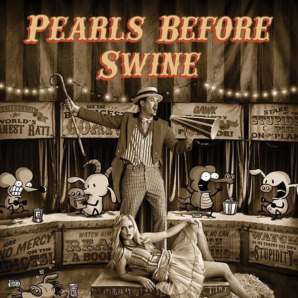 Pearls Before Swine (Collections) (4 Book Series)