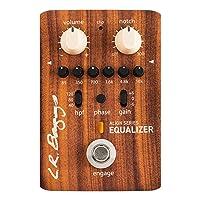 LR Baggs Acoustic EQ Pedal