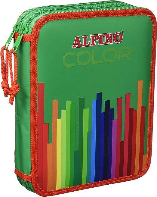 Alpino UA000123 - Plumier: Amazon.es: Oficina y papelería