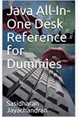 Java All-In-One Desk Reference for Dummies Kindle Edition