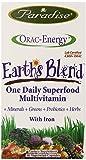 Paradise Herbs Orac Energy Multi One with Iron