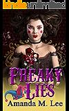 Freaky Lies (A Mystic Caravan Mystery Book 2)