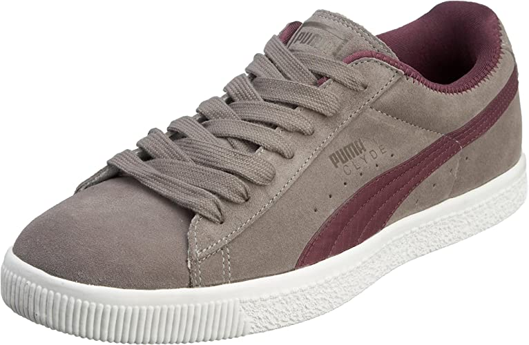 Ladies Puma Trainers Style - Clyde Neo