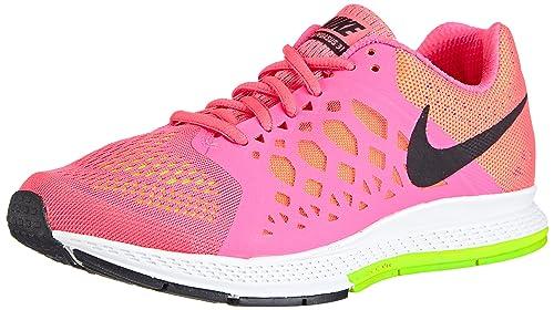 Nike Air Zoom Pegasus 31 - Zapatillas de Running de Material sintético Mujer 2eb5ee18b1949